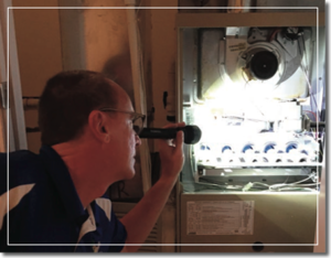 Electrical and HVAC Inspection