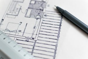 House blueprints for third party plan review